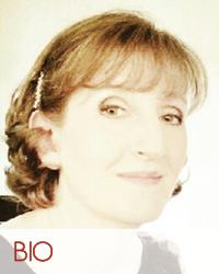 Biographie de Florence Mathoux, professeur de claquettes, danseuse et chorégraphe