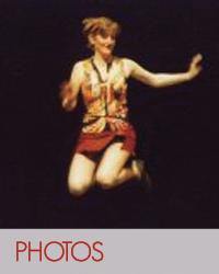 Toutes les photos de Florence Mathoux, professeur de claquettes, danseuse et chorégraphe